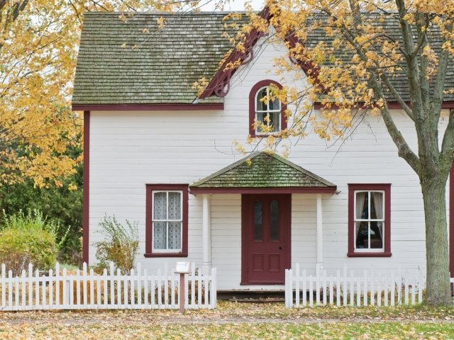 史上最全美国买房攻略 | 牢记这些...