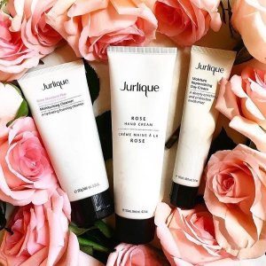30% off+FREE Revitalising Cleansing Gel 20g with $35 Handcream Products orders @ Jurlique
