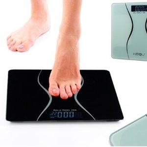 £7.99起收Groupon 精选N 合1体重秤热促 我要瘦了 你们自重