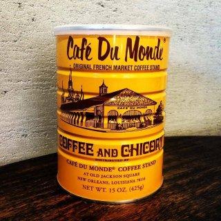 $7.44一口尝尽越南风情Cafe Du Monde 经典法式越南咖啡 15盎司