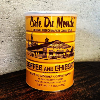 $7.07 + Free ShippingCafe Du Monde Coffee Chicory, 15 Ounce Ground