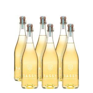 Sassy满£200赠红酒:TASTETERRAZAS梨子味Cider