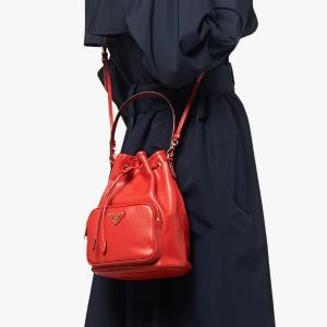 Up to 50% Off + Extra 20% OffSelect Prada Handbags @ Farfetch