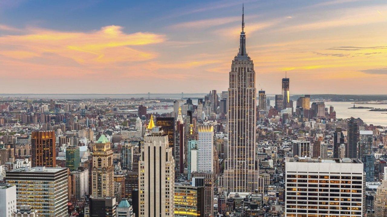 曼哈顿旅游攻略 | 如果没领略过这座独一无二的城市,就不曾到过美国