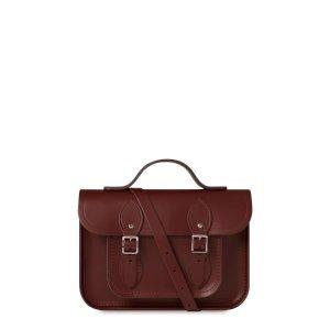 Cambridge Satchel经典款手提包