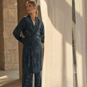 Sheridan天丝纤维睡衣