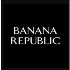 5折起+额外9折 包裹式长袖$26闪购:Banana Republic 简约高级 莫代尔背心$13、珍珠坠项链$45