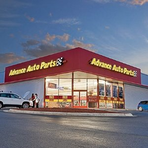 Up to 30% offAdvance Auto Parts Online (up to $50)