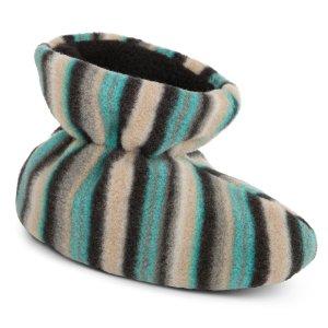 Acorn小童毛拖鞋