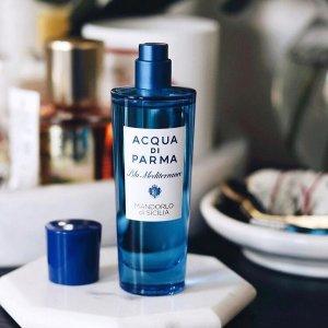 9折 现价$87.3 灿烈同款Acqua Di Parma帕尔马之水 卡布里岛橙