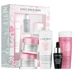 $32.3 ($64.00 value)LANCÔME Love Your Skin Protect Your Skin @ Sephora.com