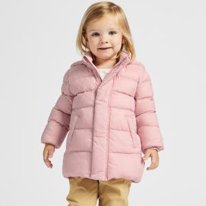 折扣升级:UNIQLO 婴儿及幼童服饰、包巾低至$3.9