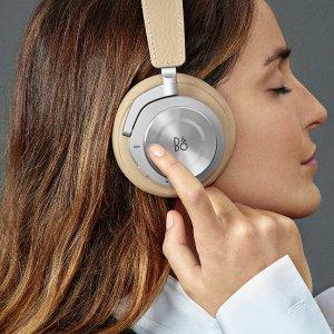最高可享7.5折 收旗舰H9i最后一天:Bang & Olufsen 耳机 & 音箱大促