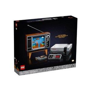 Lego任天堂黑白机 71374