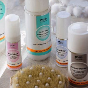 25% OffWhen You Buy 2 @ Mio Skincare