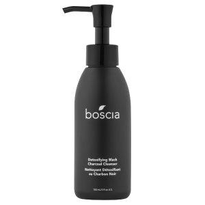 boscia | Detoxifying Black Charcoal Cleanser