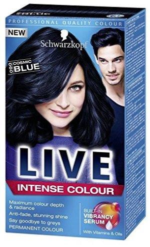 Schwarzkopf Schwarzkop Live Color XXL 90 Cosmic Blue