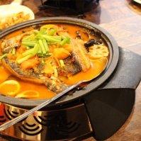Fish Bar Sichuan Bistro