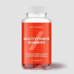 MyVitamins复合维生素软糖
