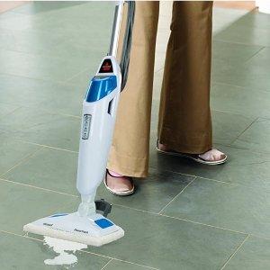 $89.99(原价$99.99)BISSELL 19401 高温消毒蒸汽拖把  高效清洁地板
