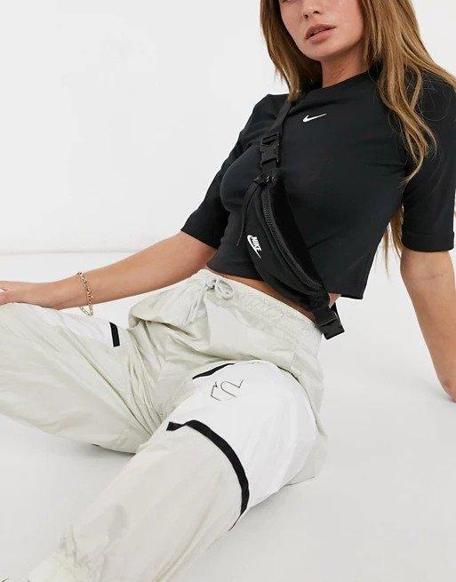 mini velvet腰包