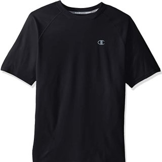 $4.99($11.99)+Free ShippingChampion Men's Double Dry Select Tee with FreshIQ