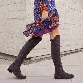 Up to 60% offOver The Knee @ THE OUTNET