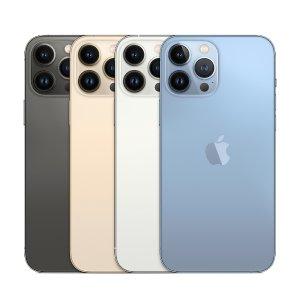 Apple预售开始 iPhone 13 Pro Max