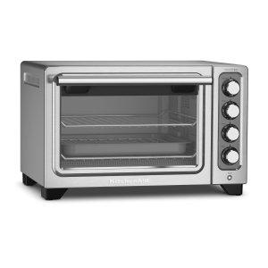 KitchenAid KCO253CU Compact Countertop Oven