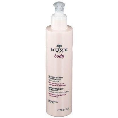24小时保湿身体乳