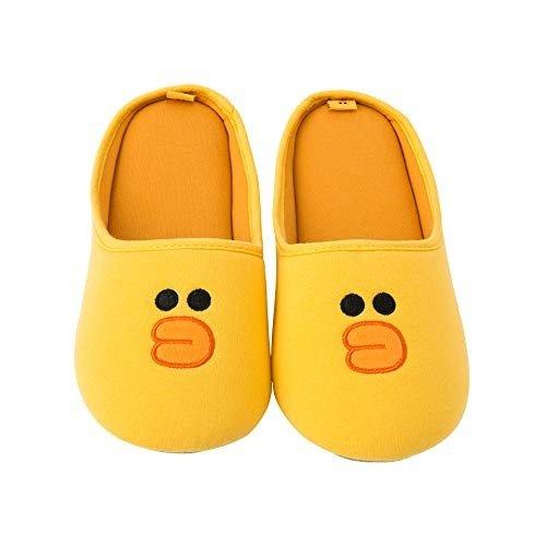 莎莉鸡 室内拖鞋