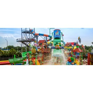 Save up to 35%CoCo Key Water Park - Orlando, FL