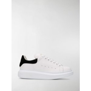 Alexander McQueenLeather Sneakers