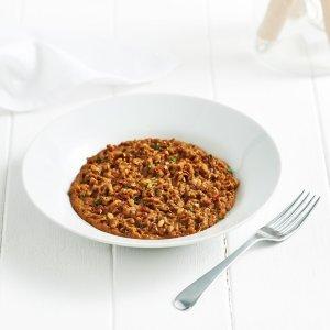 EXANTE DIET印度咖喱米饭代餐