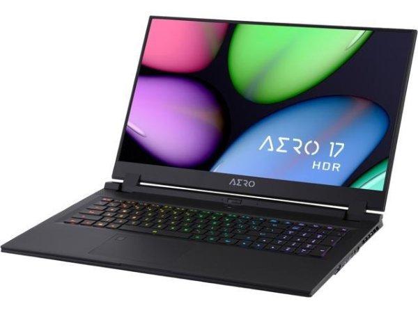 AERO 17 i7-10750H 2070 MQ 16GB 512GB