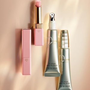 变相8折 最高减$400Cle de Peau 美妆护肤品满减热卖 明星产品一单收