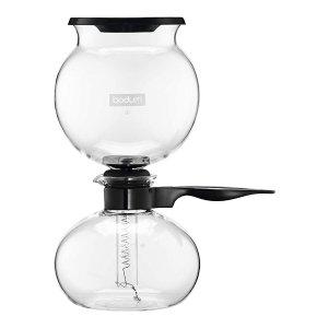 Bodum8杯真空咖啡机-1 L / 34 oz