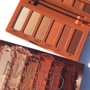 50% OffUrban Decay Naked Petite HEAT Eyeshadow Palette Sale