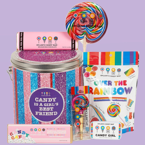 30% Off Site WideDealmoon Exclusive: Dylan's Candy Bar Popular Candy Sale