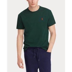 Ralph LaurenCrewneck T-Shirt - All Fits