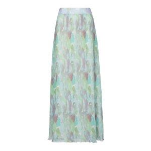 Ganni半身裙