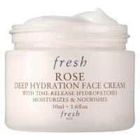 Fresh Rose Deep Hydration Face Cream 玫瑰面霜