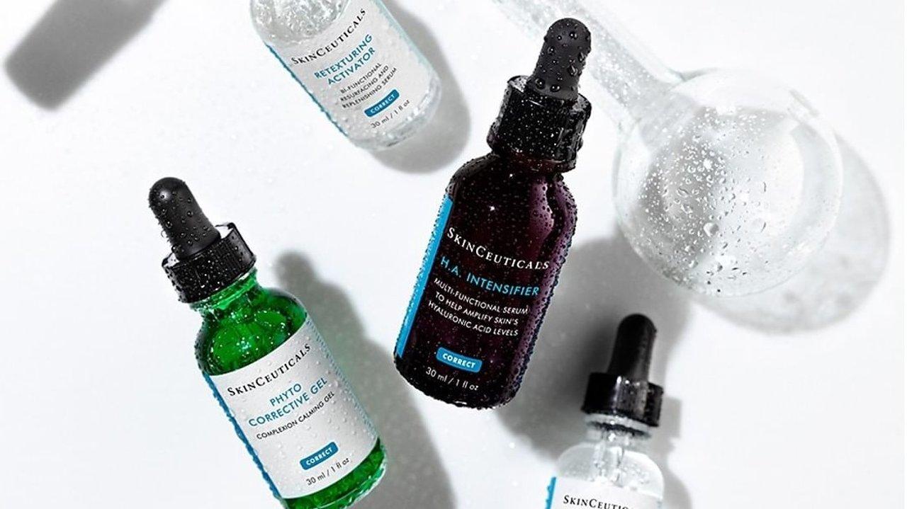 Skinceuticals修丽可明星产品推荐 | 修立可精华哪些值得入手?早C晚A护肤大法用起来~