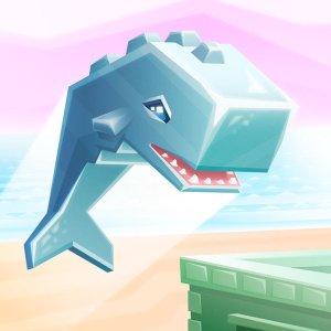 免费下载手游推荐:《巨大鲸》 iOS/Android