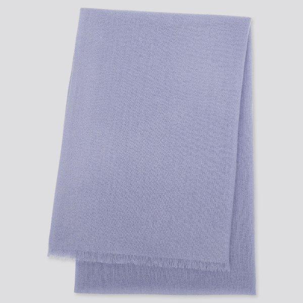 羊绒围巾 多色可选