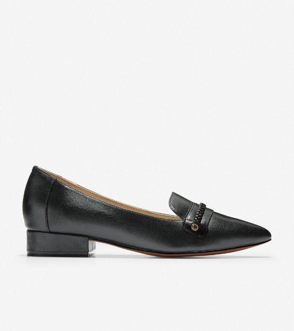 Mabel 平底鞋