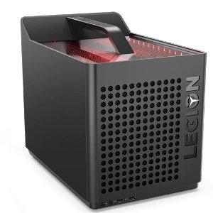 Legion C530 Mini Gaming PC  (i7-9700, 2060, 16GB, 512G+1TB)