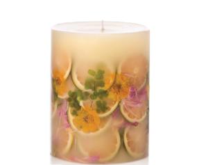 Rosy Rings Lemon Blossum and Lychee