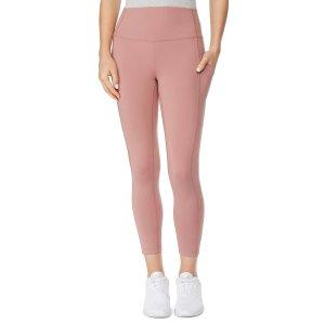 32 DEGREES温柔皮粉色  L XL皮粉色leggings
