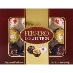 Ferrero RocherBOGO FreeFerrero Collection Fine Assorted Confections
